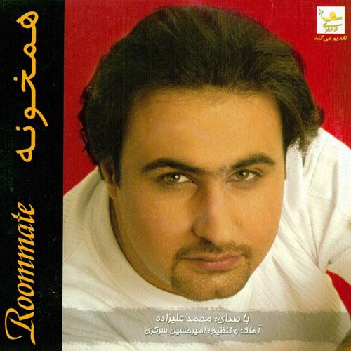 Mohammad Alizadeh HamKhooneh