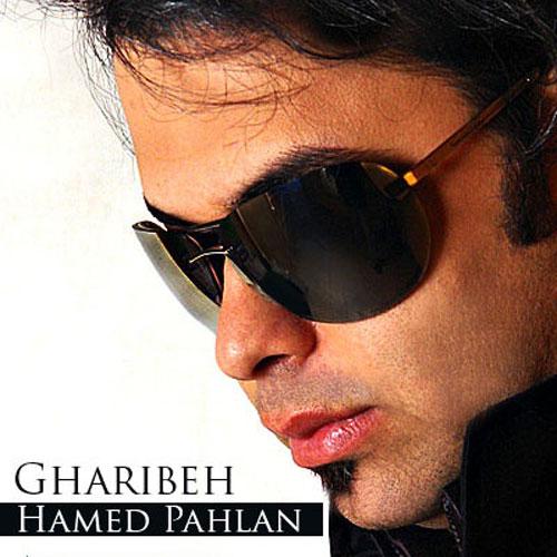 Hamed Pahlan Gharibe