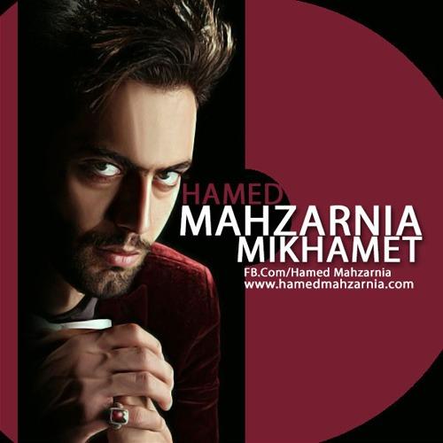 Hamed Mahzarnia Mikhamet