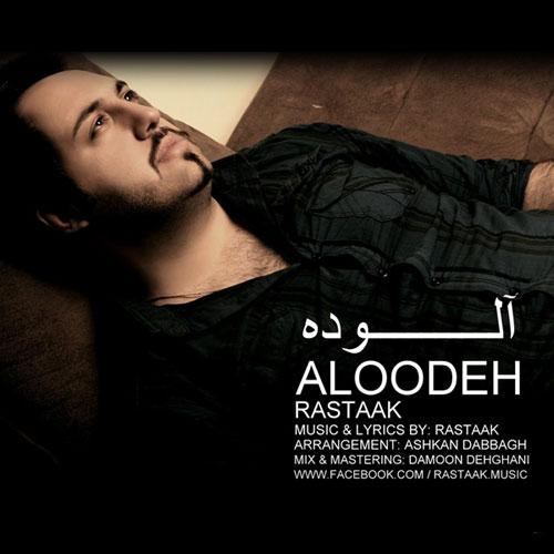 Rastaak Aloodeh