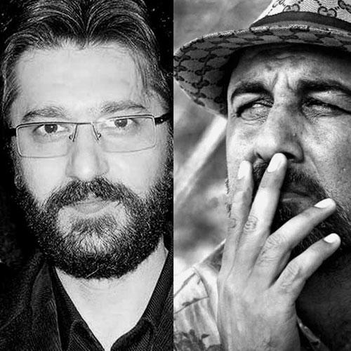 Amir Hossein Modarres Ft Reza Attaran Khasteh Shodam