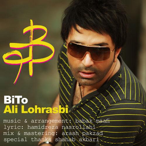 Ali Lohrasbi Bi To