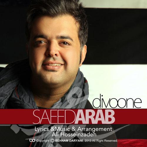 Saeed Arab Divooneh