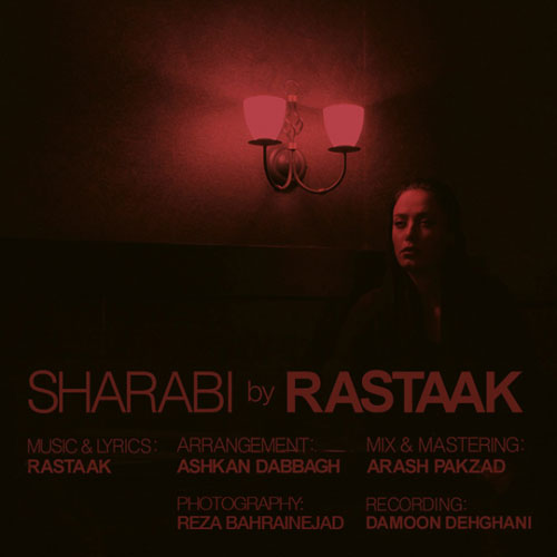 Rastaak Sharabi