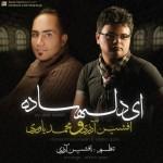 دانلود آهنگ افشین آذری به همراهی محمد یاوری به نام دل ساده