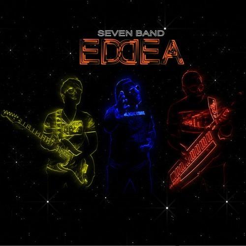 7 Band Eddea - دانلود آهنگ گروه سون به نام ادعا