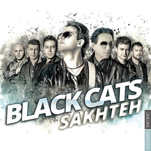 Black Cats - Sakhteh
