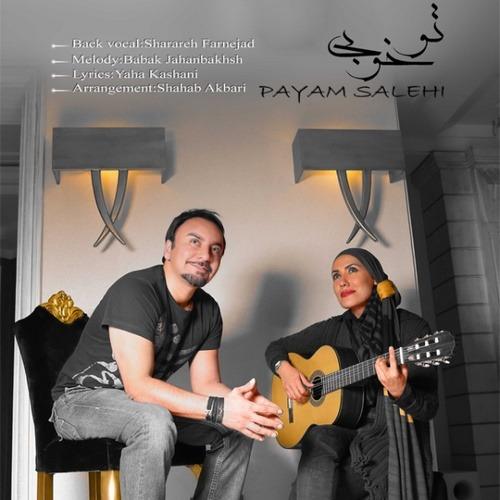 Payam Salehi To Khoubi