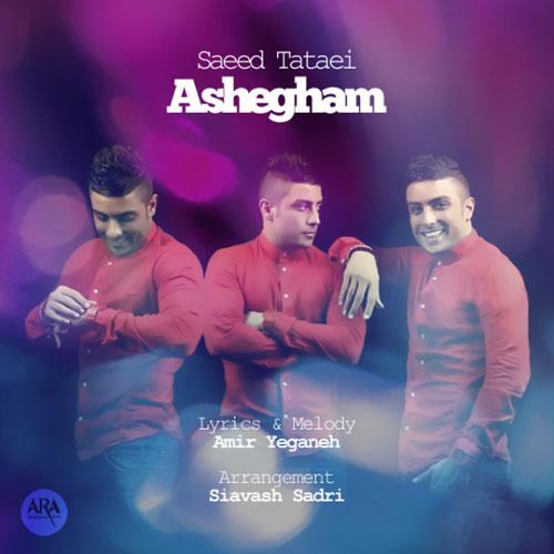 Saeed Tataei Ashegham
