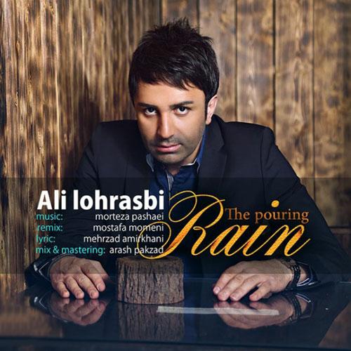 Ali Lohrasbi Shor Shore Baroon Remix
