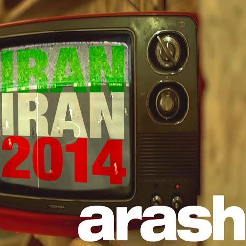 Arash - Iran Iran 2014