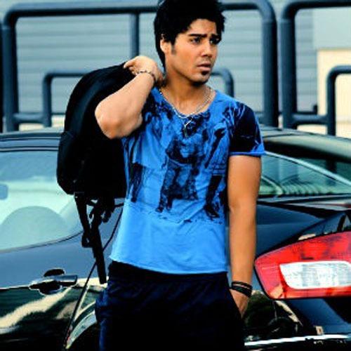 Masoud Saeedi Nameh