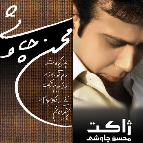 Mohsen Chavoshi Jacket
