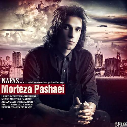 Morteza Pashaei Nafas