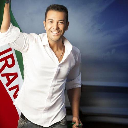 Ashkan Iran - دانلود آهنگ اشکان به نام ایران