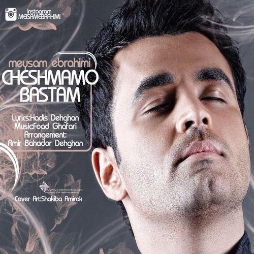 Meysam Ebrahimi Cheshmamo Bastam