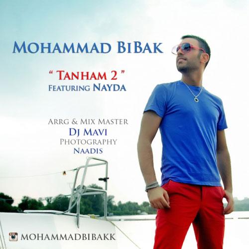 Mohammad Bibak Ft Nayda Tanham