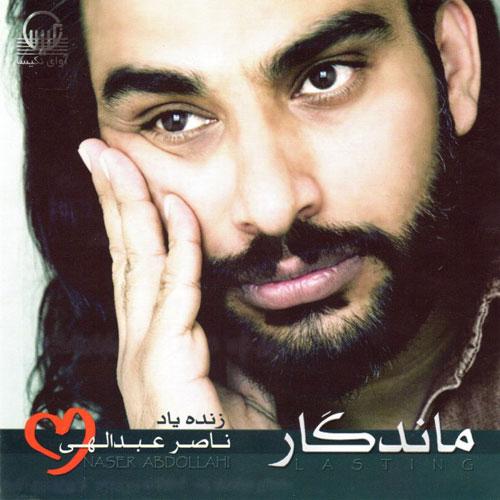 Naser Abdollahi Mandegar