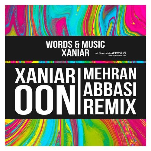 XaniaR Khosravi Oon Remix