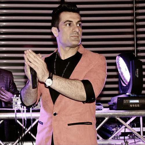 Armin Nosrati Khoshgel O Moshgel