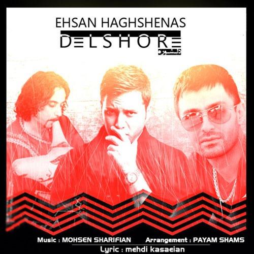 Ehsan Haghshenas Delshooreh
