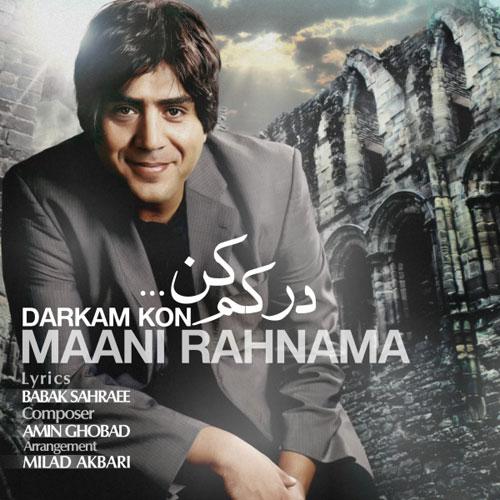 Mani Rahnama Darkam Kon
