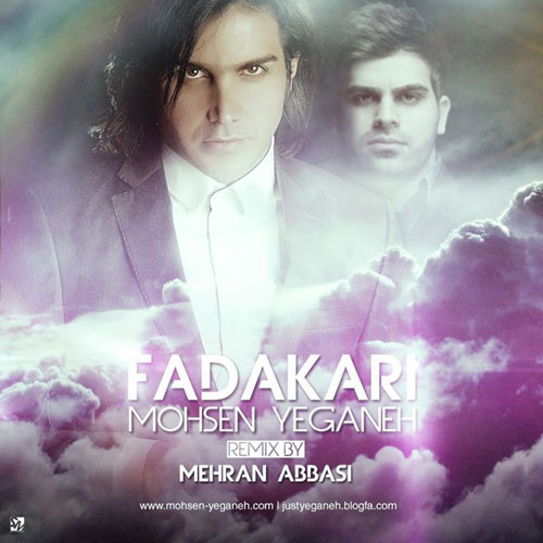Mohsen Yeganeh Fadakari Mehran Abbasi Remix