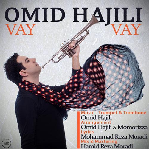 Omid Hajili Vay Vay