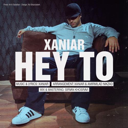 Xaniar Khosravi Hey To