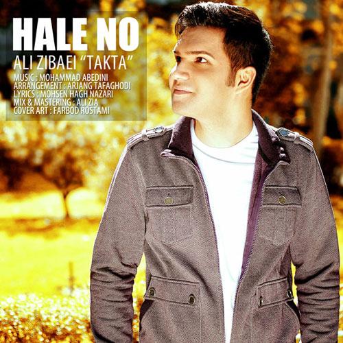 Ali Zibaei Hale No