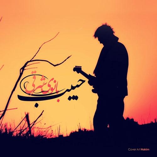 Habib Banooye Sharghi - دانلود آهنگ جدید حبیب به نام بانوی شرقی