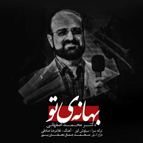 Mohammad Esfahani Bahaneye To