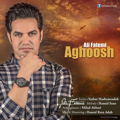 Ali Fatemi Aghoosh
