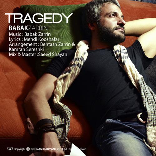 Babak Zarrin Tragedy