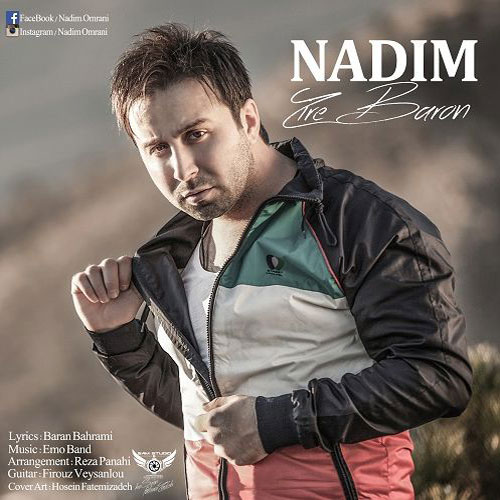 Nadim Zire - Baroon
