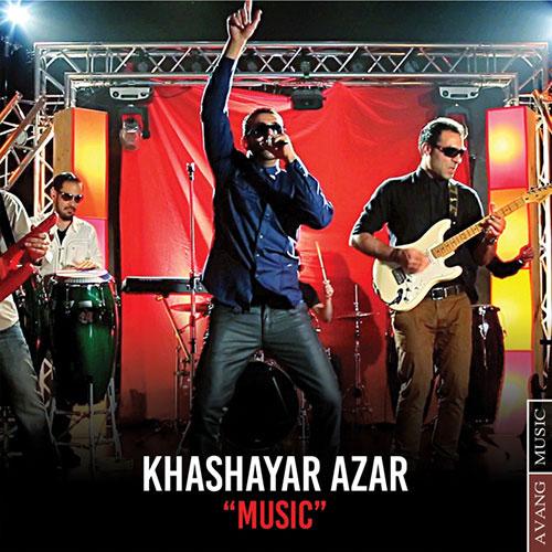 Khashayar Azar Music