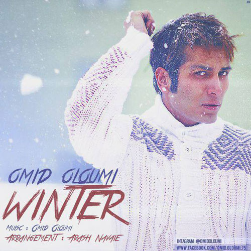 Omid Oloumi - Winter