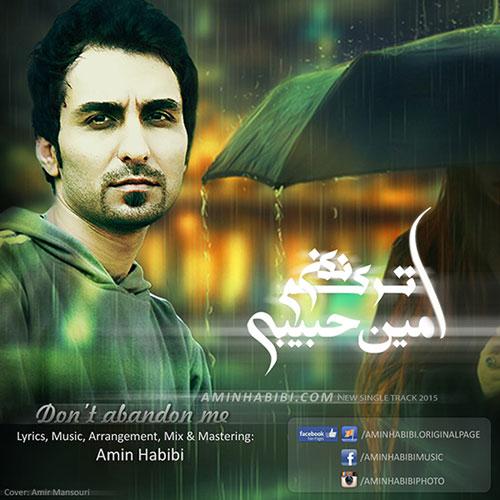 Amin Habibi Tarkam Nakon