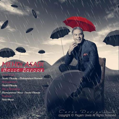 Mehdi Asadi Hesse Baroon