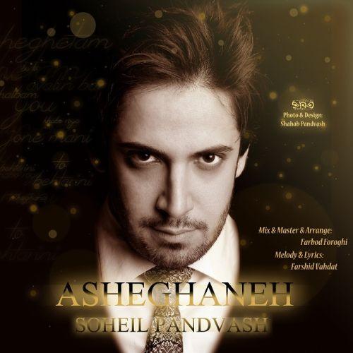 Soheil Pandvash Asheghaneh