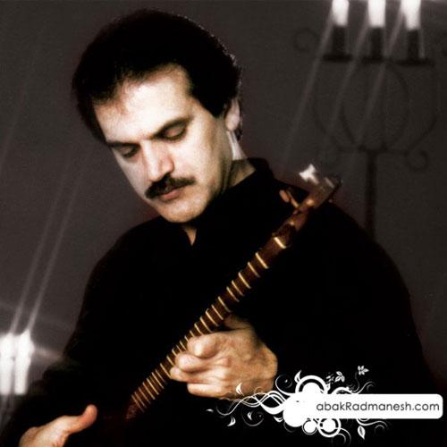 Babak Radmanesh Bahar Amad - دانلود آهنگ جدید بابک راد منش به نام بهار آمد