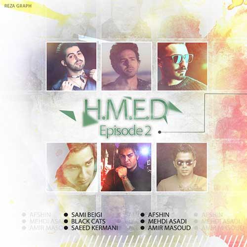 H.M.E.D - Episode 2