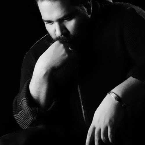 Reza Sadeghi Payam Sadri Eshgh - دانلود آهنگ جدید رضا صادقی و پیام صدری به نام عشق
