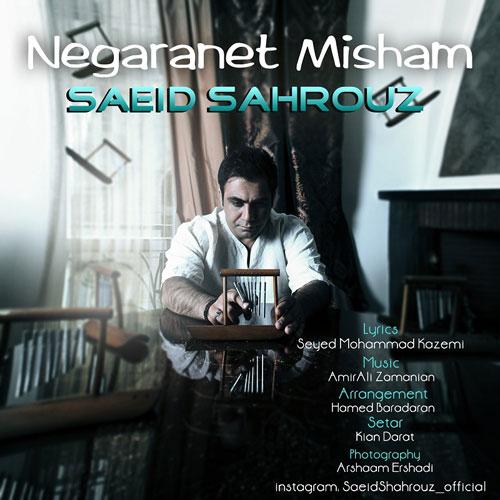 Saeid Shahrouz Negaranet Misham
