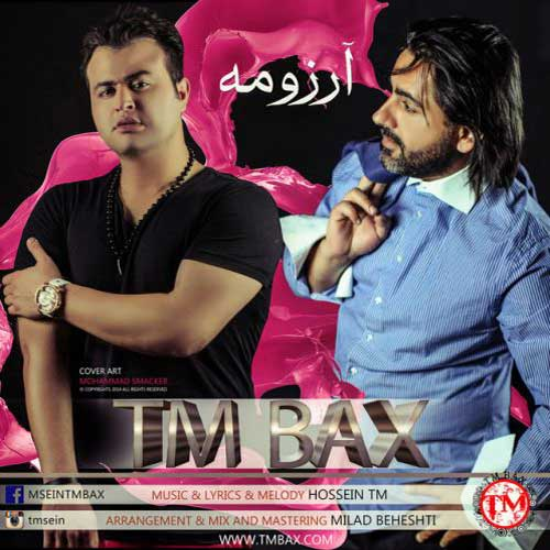 TM Bax - Arezoomeh