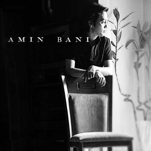 Amin Bani 2 New Track - دانلود آهنگ جدید امین بانی افسوس