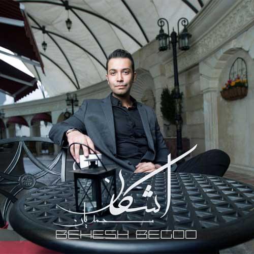 Ashkan Mohammadian Behesh Begoo