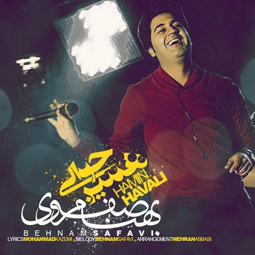 Behnam Safavi Hamin Havali