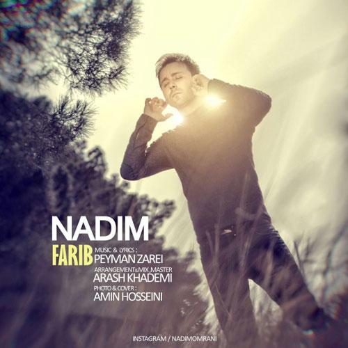Nadim Farib