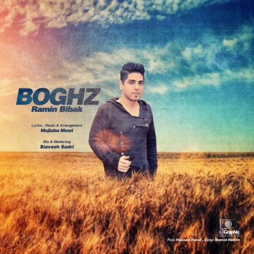 Ramin Bibak Boghz